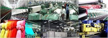 Usama Engineering Textile Machinery Service Provider Pakistan Karachi