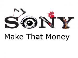 Sony-logo cultural jam