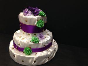 Verna's Wedding Cake Spriing 2018