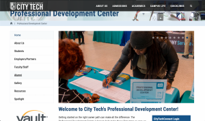 PDC Website