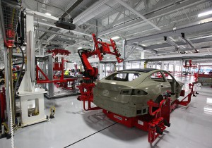 Manufacturing-engineering