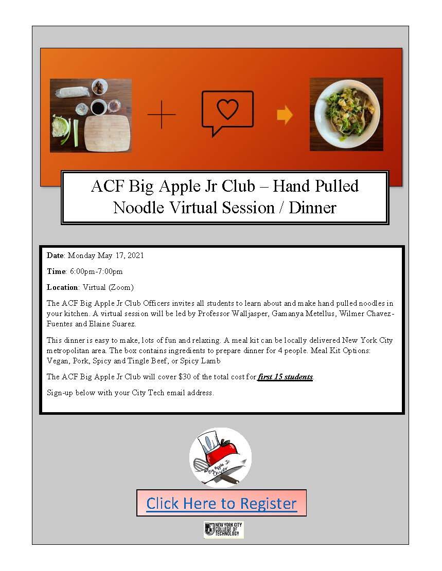 BAJC Virtual Noodles