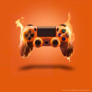 Controller 0n Fire