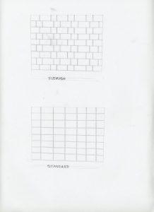 Brick layout style(2)