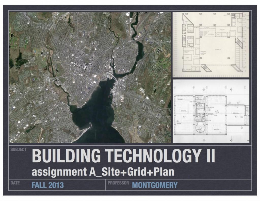 arch 1230_building tech II_assignment A_2013_fall
