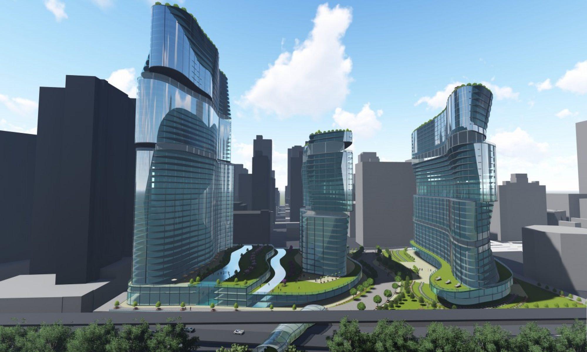 ARCH 4710 Urban Design