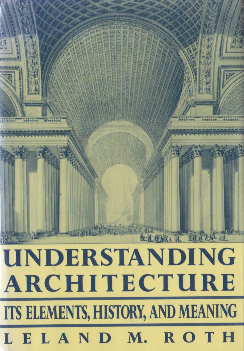 Understanding Architecture Cover