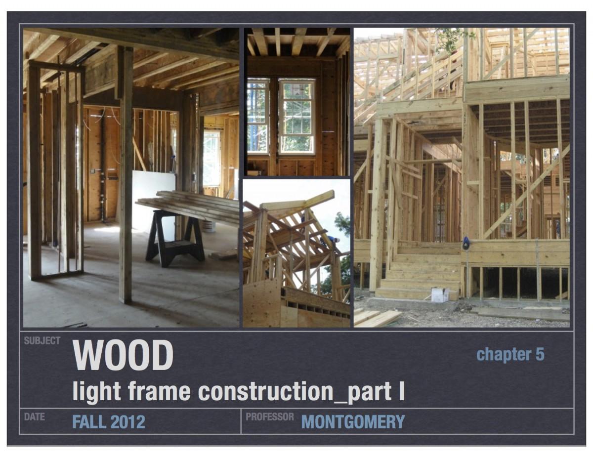 06_Building Tech I_wood_framing_part I