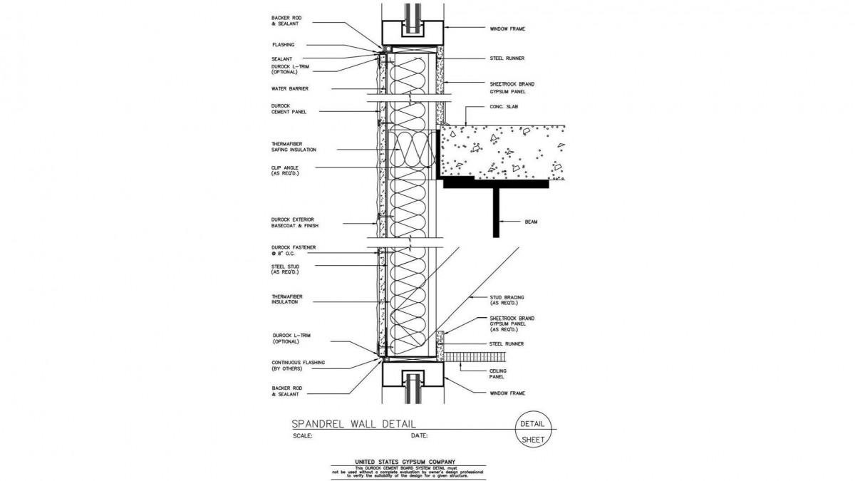 Lista Pnl Europarlamentare Detail: Exterior Stone Panel Details