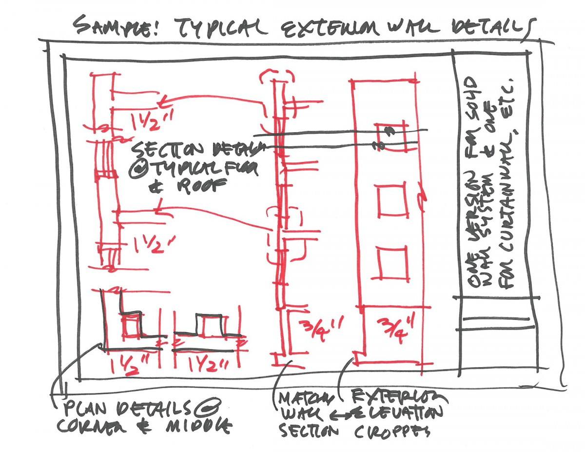 typical-detail-sheet-layout