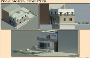 Final Model Board 19