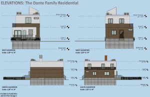 Residential Elevations