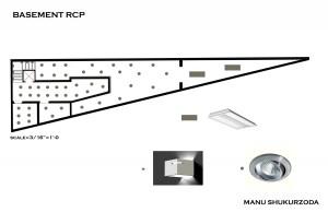 Basement RCP