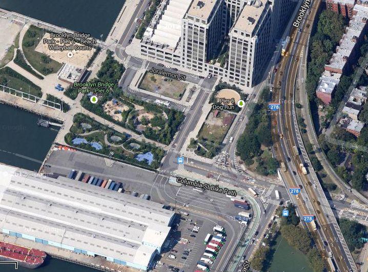 bb site aerial