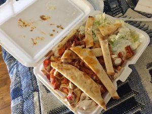 Hallal Food