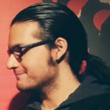 Profile picture of Anthony Serrano