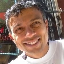 Profile picture of Suman Ganguli