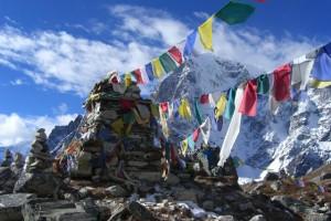 Tibetan-prayer-flags