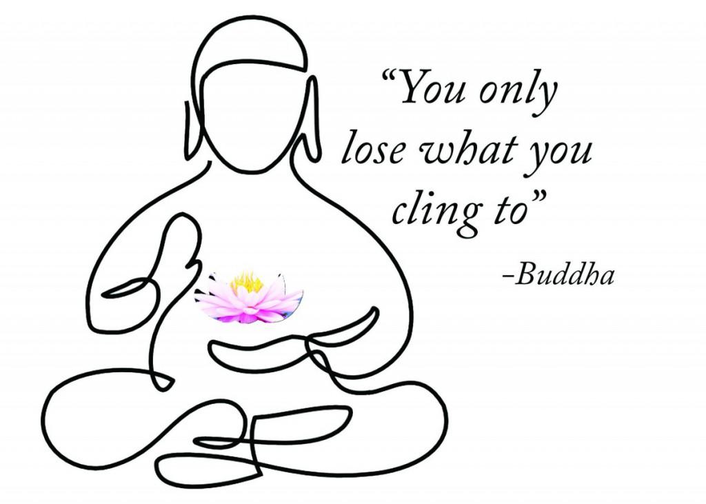 Final buddha