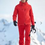 Cuche III Stretch Ski Jacket