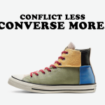 Advertising: Anthony Sewell + Isabella Gomez - Converse More 2