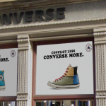 Advertising: Anthony Sewell + Isabella Gomez - Converse More 4