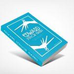 Aracely Calle - Sissorhands Book Cover Design 1
