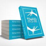 Aracely Calle - Sissorhands Book Cover Design 2