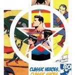 Brian Mifsud - Super Hero Converse