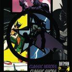 Brian Mifsud - Super Hero Converse 2