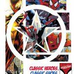 Brian Mifsud - Super Hero Converse 3