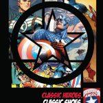 Brian Mifsud - Super Hero Converse 4
