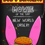 Catherine Vazquez - Bobs Burger Movie
