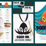 Catherine Vazquez - Squid Ink Restaurant
