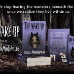 Catherine Vazquez - The Wake Up Book