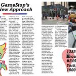 Christian Hererra - Game Informer Spread