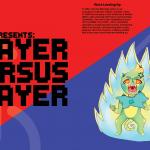 Christian Hererra - Game Informer Spread 2
