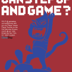 Christian Hererra - GameStop Poster