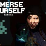 Christian Herrera -Immerse Yourself