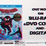 Christian Herrera - Spider-Man: Into the Spider-Verse Ad