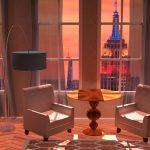 Irina Mashuryan Dining Room II