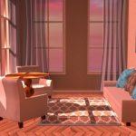 Irina Mashuryan - Dining Room III