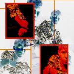 Jess Marcovecchio - Long Way to Go A Series Model Dionysis Bouziotis