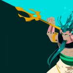 MIke Cipriani - Poseidon