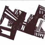 Michael Acosta - City Drawing