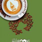 Mikaela Camacho - Little Mushroom Cafe 2