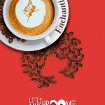 Mikaela Camacho - Little Mushroom Cafe Ad Campaign