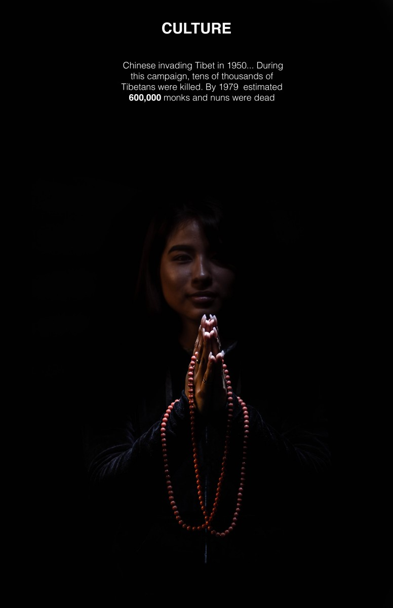 Palden Gyamtso - Free Tibet