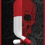 Rany Selem - Opium Poster
