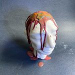 Razan Ikhmais - Bloody Dream 2